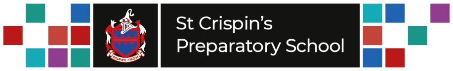 St Crispin's Preparatory School